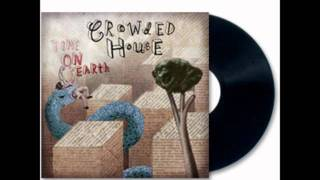 Watch Crowded House Silent House video