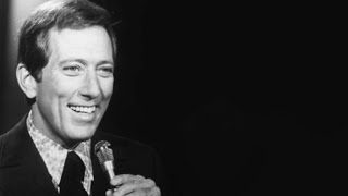 ANDY WILLIAMS - The Impossible Dream (Don Quixote)