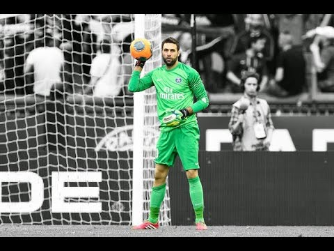 Salvatore Sirigu | Best Saves | Paris Saint-Germain | 2014/2015 (HD)