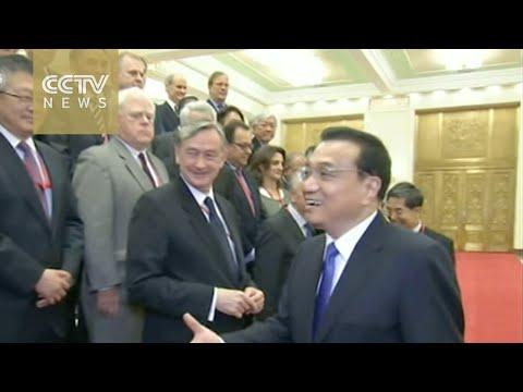 Premier Li: Economic fundamentals still strong in China