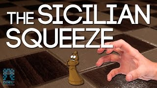 how to play against the sicilian defense