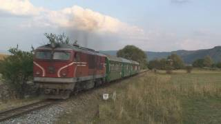 Bulgaria  Narrow Gauge (5)