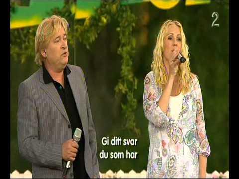 Jørn Hoel - Ei Hand A Holde I