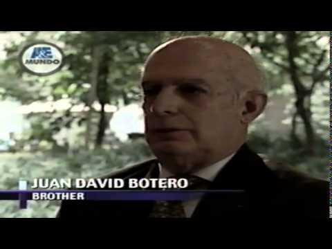 Biografía Fernando Botero