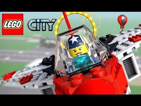 Лего Сити - Мой Город 2 ! Игра и Мультики Лего - Lego City My City 2 ! Прохождение на русском языке