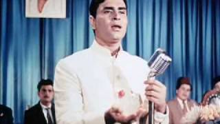Mere Mehboob(1963)-Mere Mehboob Tujhe Meri Mohabbat ki Qasam (Mohd. Rafi)