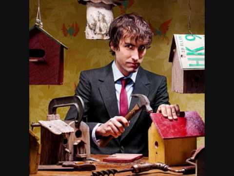 Andrew Bird- Action Adventure.wmv