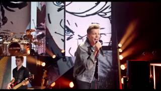 Watch One Direction Teenage Dirtbag cover video