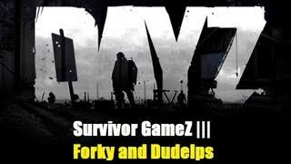 | Survivor Gamez III | Forky and Dudelps |