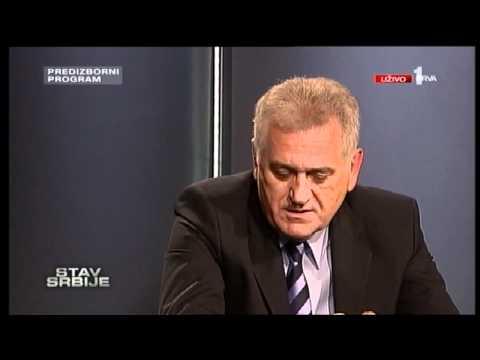 Jovo Bakić razotkriva laži Tomislava Nikolića oko spoljne politike