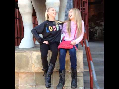 Jordyn Jones and Mia Diaz - YouTube