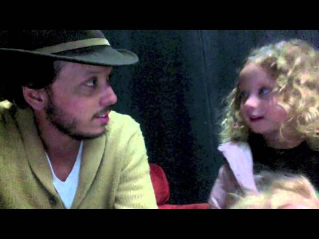 Gungor - Michael & Ame Gungor Invite you to the 2014 Winter Gungor Tour