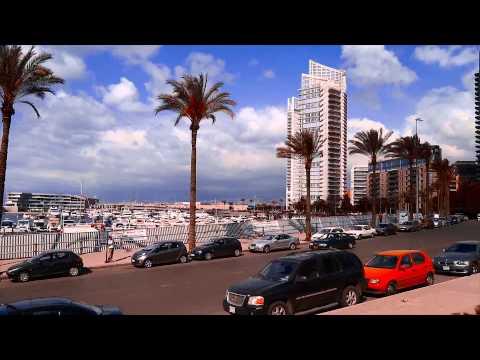 Mindscreen Video Diary: Beirut
