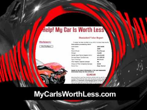 Diminished Value After Insurance Claim