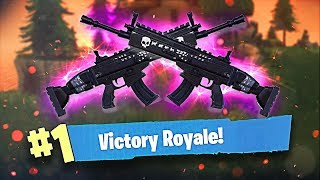 *NEW* SCAR Duo Victory Royale - Fortnite: Battle Royale (Nickatnyte & Molt)