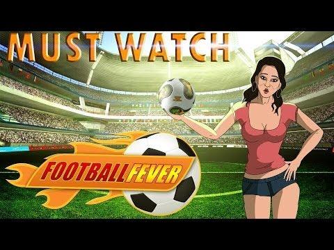 FIFA FEVER BOLLYWOOD 2014 || SHUDH DESI ENDINGS