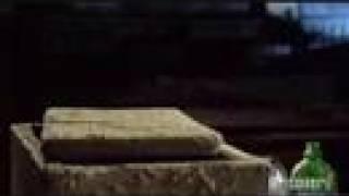أكتشاف قبر المسيح المفقود وأنهيار الديانة المسيحية (2/10)