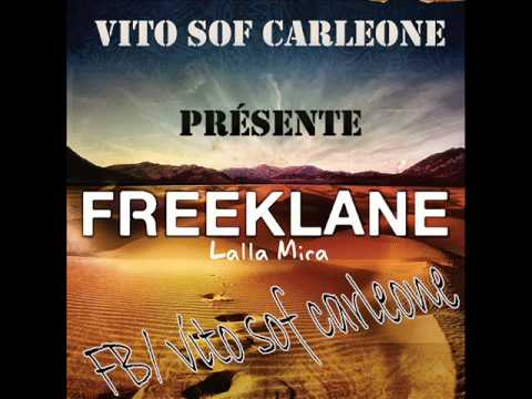 Freeklane - El Houria