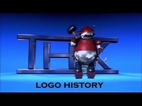 THX Logo History 36