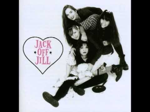 Jack Off Jill - French Kiss The Elderly
