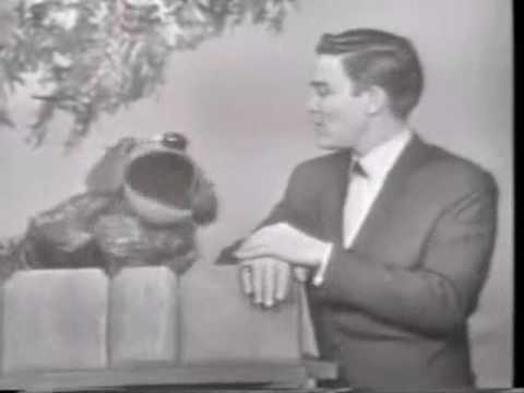 Rowlf on The Jimmy Dean Show