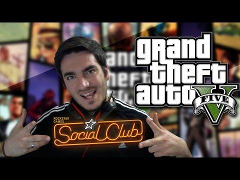 GTA 5 : Social Club Giriş ve Güncelleme Sorunu (Çözüldü)