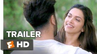 Tamasha Official Trailer #1 (2015) - Deepika Padukone, Ranbir Kapoor Movie HD