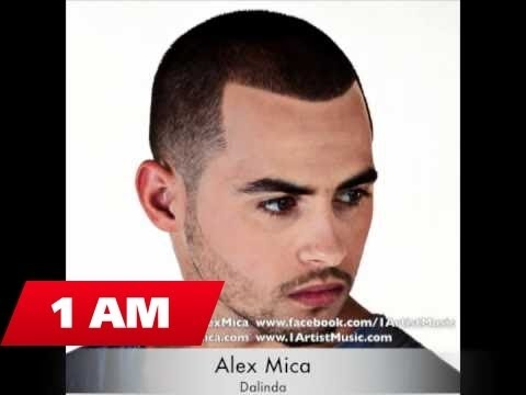 Alex Mica - Dalinda video