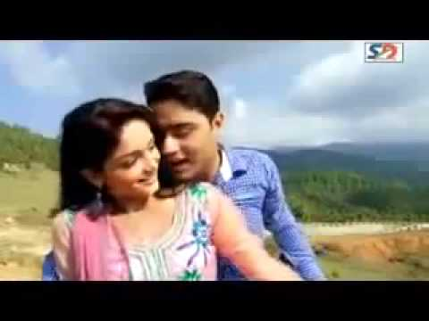 ▶ Garhwali New Song 2014   Youtube video