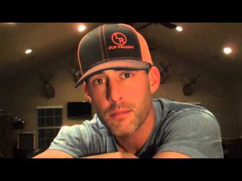 Aaron Watson - Fence Post (Story Behind The Song)