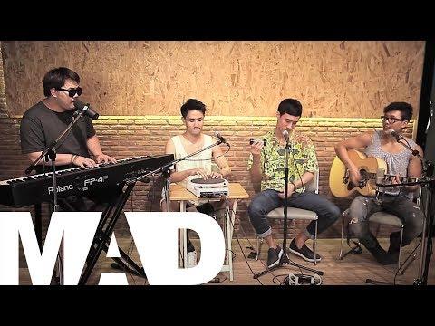พบกันใหม่  - Polycat (Cover) - Dumb! Combo [Happy Songkran Festival 2015]
