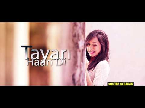 Tayari Haan Di | Kulwinder Billa | Teaser video