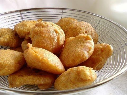 Ajwain Bajji Recipe With English Subtitles - Aaha Emi Ruchi