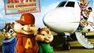 Armada-Mabuk cinta (Versi Chipmunk).