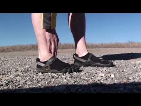Minimalist Shoe Review