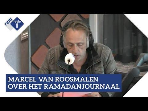 Marcel van Roosmalen over het Ramadanjournaal | NPO Radio 1