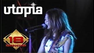 download lagu Utopia - Serpihan Hati Live Konser Salam Lebaran 18 gratis