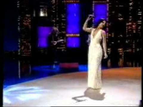 Evridiki - Eimai anthrwpos ki egw (Eurovision 1994 / Cyprus)