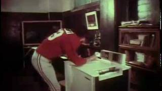 Xerox Football TV Commercial, QDoxs