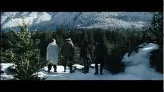The Grey - Trailer Italiano