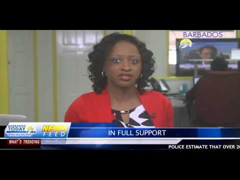 BARBADOS TODAY AFTERNOON UPDATE -  JULY 6, 2015