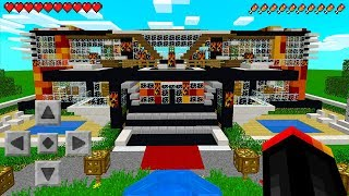 How to Build the PERFECT House in Minecraft!