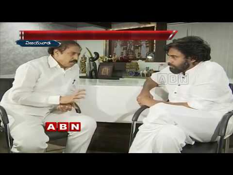 Janasena Pawan Kalyan Comments on TDP over Kadapa Steel Plant