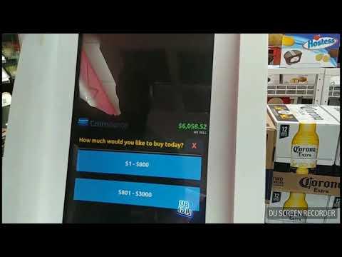 Bitcoin ATM  2018