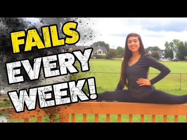 FAILS EVERY WEEK 2  Fail Compilation  February 2019