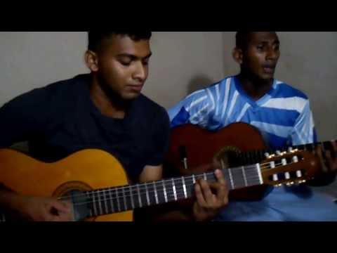 Hitha Dura Handa Cover By Seram & Buddhika video