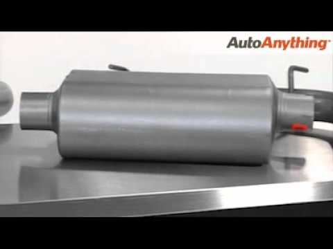 Flowmaster American Thunder Exhaust Reviews: AutoAnything Product Demo