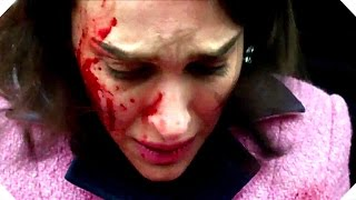 JACKIE (Natalie Portman, Jackie Kennedy Movie) - TRAILER # 2