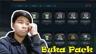 Buka Pack Dulu Guys - FIFA ONLINE 3 INDONESIA #43