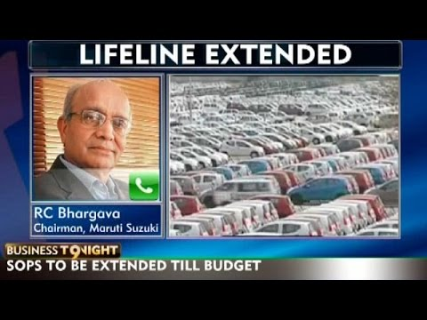 Cheer For Auto Sector: Excise Duty Cuts To Be Extended